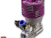 Motores y recambios 1/8 offroad