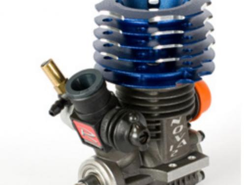 Motor Novarossi Mephisto  12